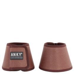 Kaloszki ANKY Bell Boot  (jesień/zima 2019) Saddle Brown