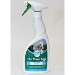 The Mane App bez silikonu 500ml IV Horse