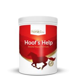 HorseLine Hoofs Help