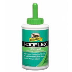 Hooflex Natural  olej do kopyt 444ml, Absorbine