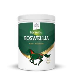 HorseLine Boswellia Seratta POKUSA